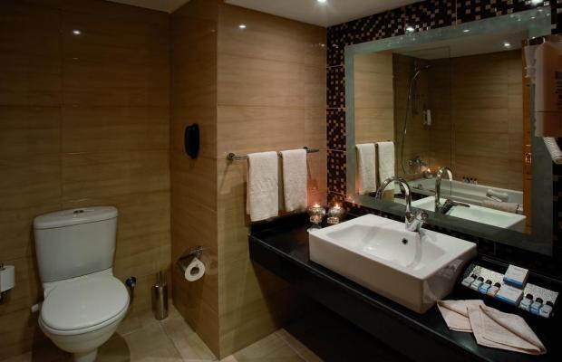 фотографии отеля Amwaj Blue Beach Resort & Spa (ex. Amwaj Abu Soma Resort & Spa) изображение №3