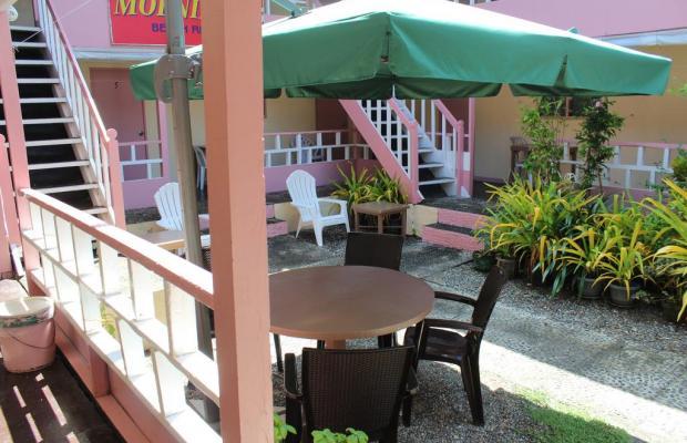 фотографии отеля Morning Beach Resort изображение №3