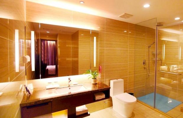 фотографии отеля Beiliang Hotel Dalian (ex. Bei Liang) изображение №7