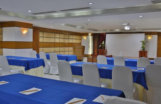 фотографии отеля Crown Regency Hotels & Towers изображение №35