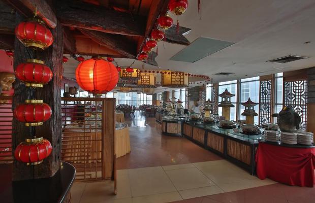 фотографии отеля Crown Regency Hotels & Towers изображение №23