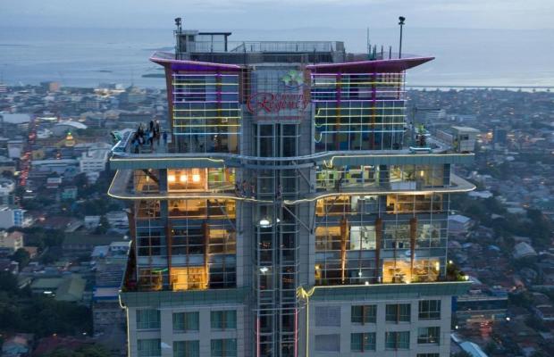 фото Crown Regency Hotels & Towers изображение №18