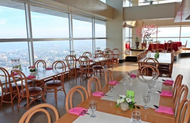 фотографии отеля Crown Regency Hotels & Towers изображение №3