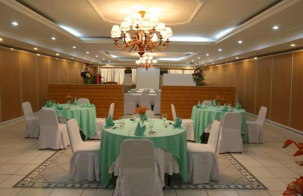 фотографии отеля Crown Regency Residences Cebu изображение №31
