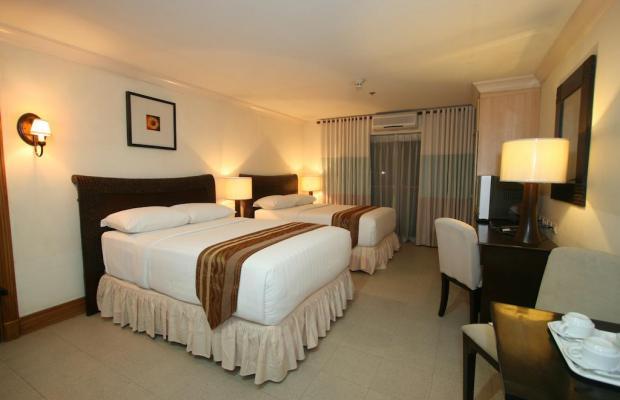 фото отеля Crown Regency Suites and Residences Mactan изображение №25