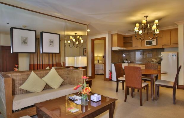 фото отеля Crown Regency Suites and Residences Mactan изображение №13
