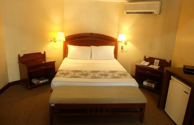 фото отеля El Cielito Hotel Makati изображение №9