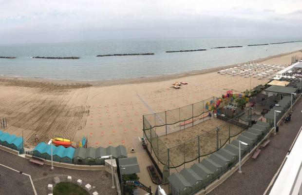 фото отеля President's Hotel Pesaro изображение №5