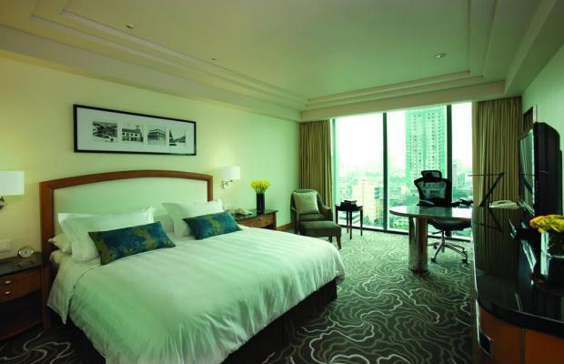 фото отеля Pan Pacific Manila изображение №21
