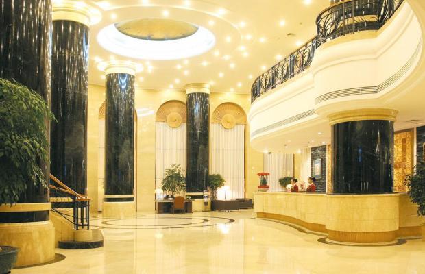 фотографии отеля Dalian Liangyun изображение №3