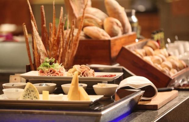 фото Shangri-La Hotel Dalian изображение №18