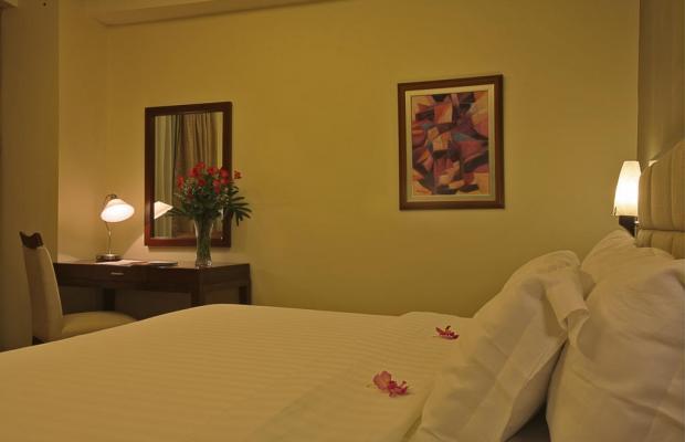 фотографии Armada Hotel Manila (ex. Centara Hotel Manila) изображение №24