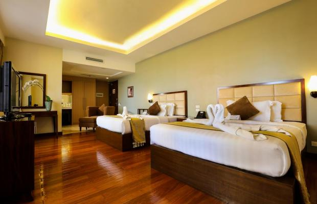 фото отеля Armada Hotel Manila (ex. Centara Hotel Manila) изображение №9