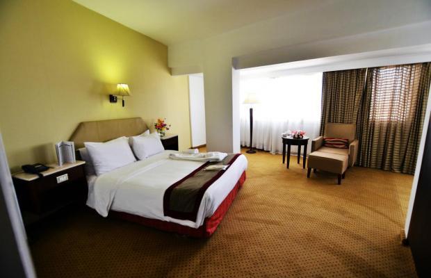 фотографии отеля Baron Heliopolis изображение №3