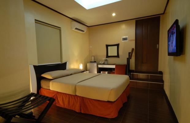 фото отеля Casa Bocobo изображение №21