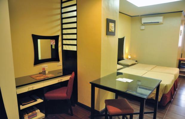 фотографии отеля Casa Bocobo изображение №11