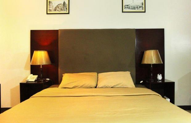 фотографии отеля Casa Bocobo изображение №3