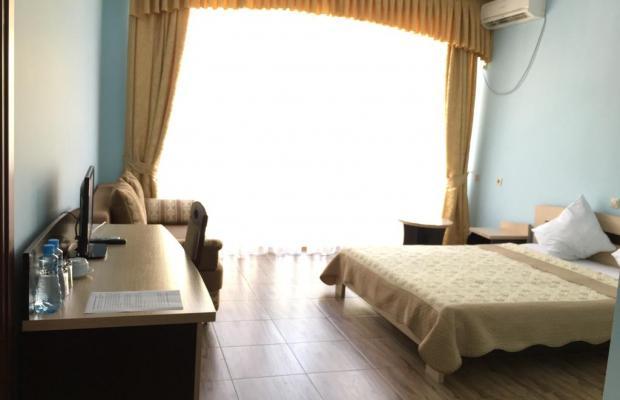 фотографии отеля Арстаа (Arstaa) изображение №3