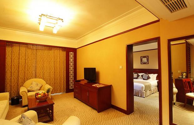 фотографии Best Western Maiyuan Hotel Hangzhou изображение №16