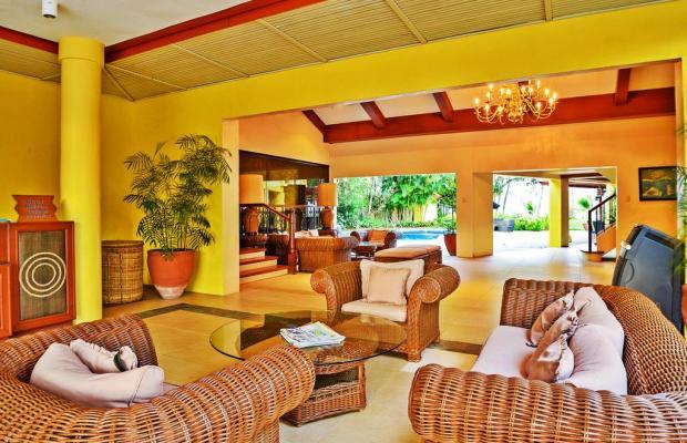 фотографии отеля Pearl Farm Beach Resort изображение №23