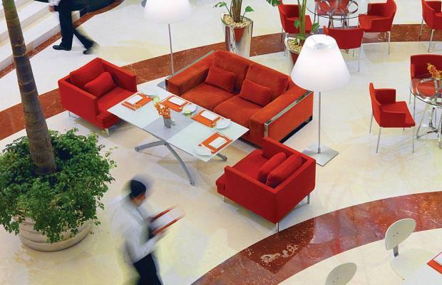 фото отеля Four Seasons Hotel Cairo at Nile Plaza изображение №5