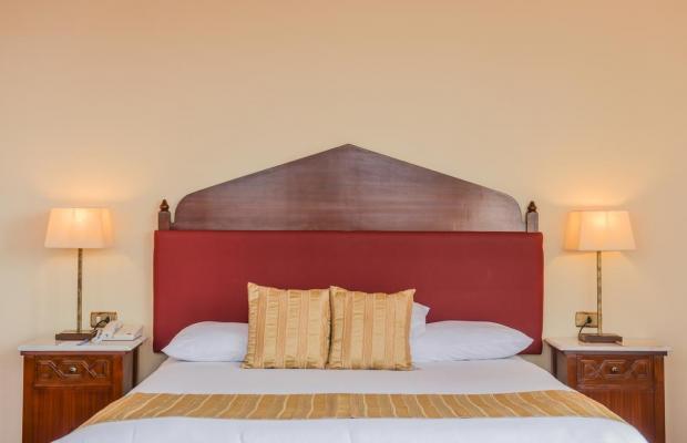 фотографии отеля Golden Tulip Flamenco изображение №3