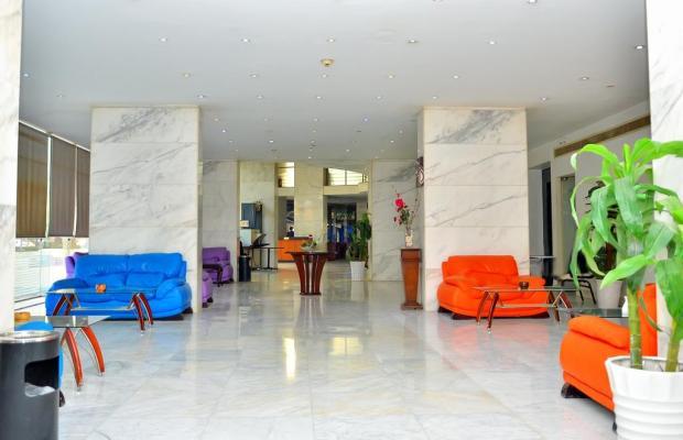 фото Aracan Pyramids Hotel (ех. Horizon Pyramids) изображение №22