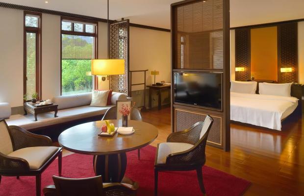 фото отеля Fuchun Resort изображение №33