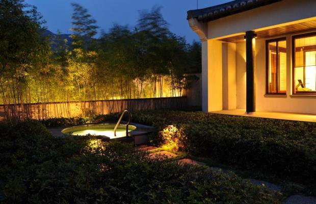 фотографии отеля Fuchun Resort изображение №23