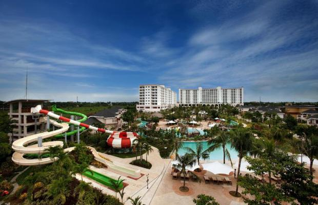 фотографии Jpark Island Resort & Waterpark (ех. Imperial Palace Waterpark Resort & Spa) изображение №8