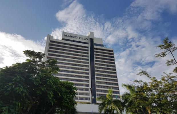 фото отеля Marco Polo Plaza Cebu изображение №21