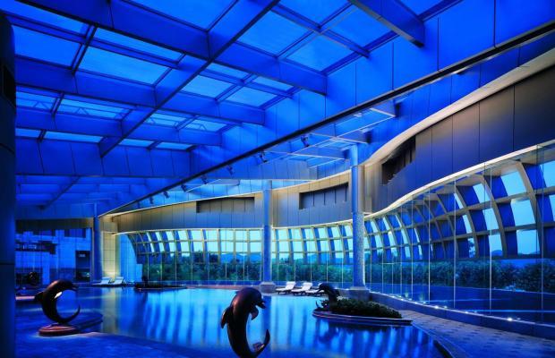 фото Hyatt Regency Hangzhou изображение №14