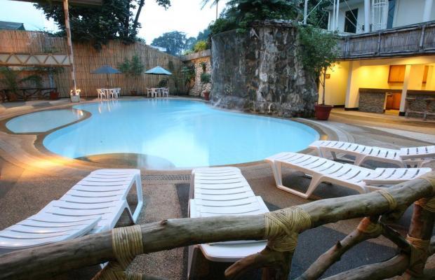 фото отеля Legend Palawan изображение №1