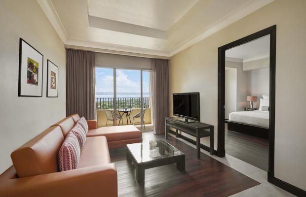фотографии отеля Moevenpick Hotel Mactan Island Cebu (ex. Moevenpick Resort & Spa Cebu; Hilton Cebu) изображение №31