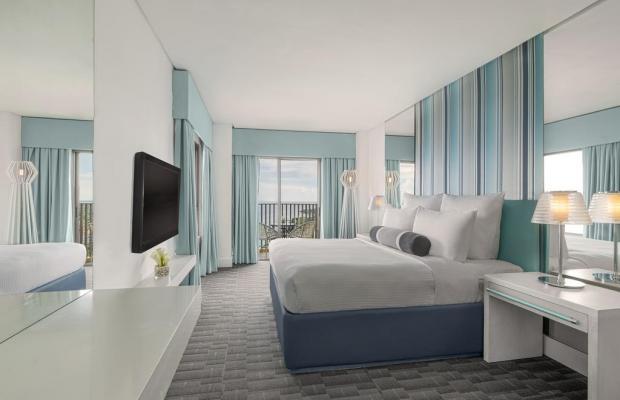 фото отеля Moevenpick Hotel Mactan Island Cebu (ex. Moevenpick Resort & Spa Cebu; Hilton Cebu) изображение №21