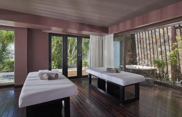 фотографии Moevenpick Hotel Mactan Island Cebu (ex. Moevenpick Resort & Spa Cebu; Hilton Cebu) изображение №12