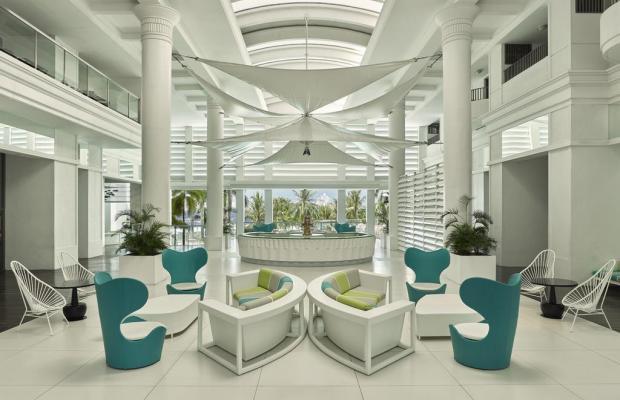 фото Moevenpick Hotel Mactan Island Cebu (ex. Moevenpick Resort & Spa Cebu; Hilton Cebu) изображение №10