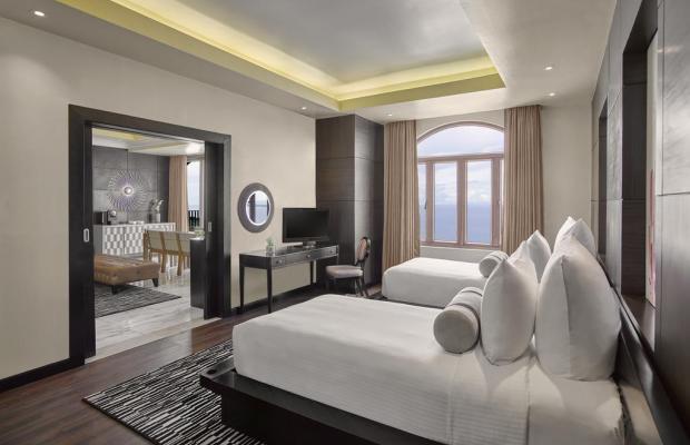 фото отеля Moevenpick Hotel Mactan Island Cebu (ex. Moevenpick Resort & Spa Cebu; Hilton Cebu) изображение №9