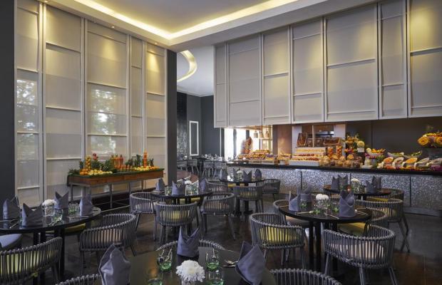 фото Moevenpick Hotel Mactan Island Cebu (ex. Moevenpick Resort & Spa Cebu; Hilton Cebu) изображение №2