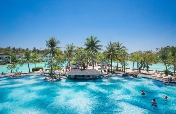 фотографии отеля Plantation Bay Resort and Spa изображение №3