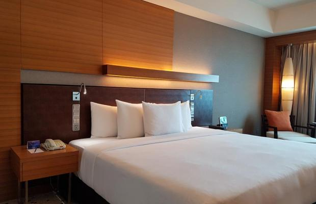 фото отеля Radisson Blu Hotel Cebu изображение №25