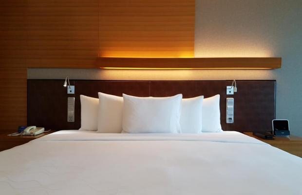 фотографии Radisson Blu Hotel Cebu изображение №20