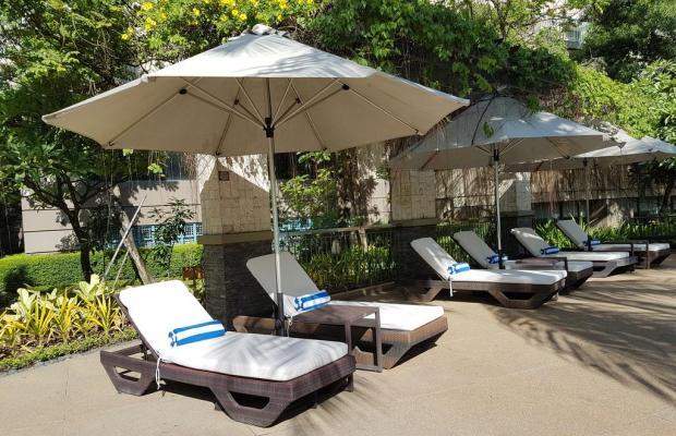 фото отеля Radisson Blu Hotel Cebu изображение №13