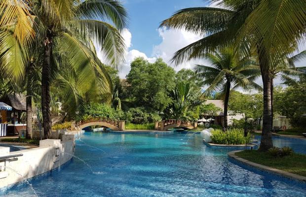 фото отеля Radisson Blu Hotel Cebu изображение №5