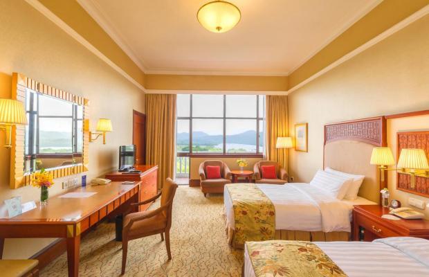 фотографии Shangri-La Hotel Hangzhou изображение №32