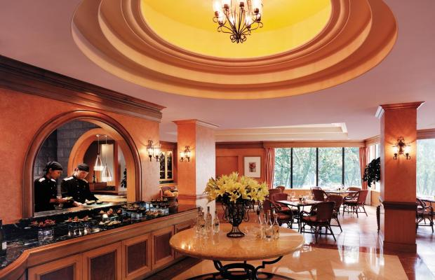 фотографии отеля Shangri-La Hotel Hangzhou изображение №11