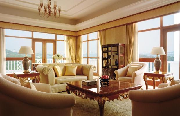 фотографии Shangri-La Hotel Hangzhou изображение №8