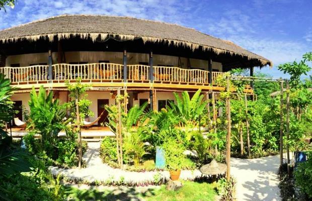 фото отеля Sangat Island Dive Resort изображение №9