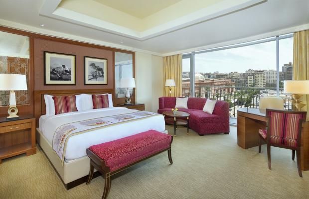 фото The Nile Ritz-Carlton (ex. Nile Hilton) изображение №26
