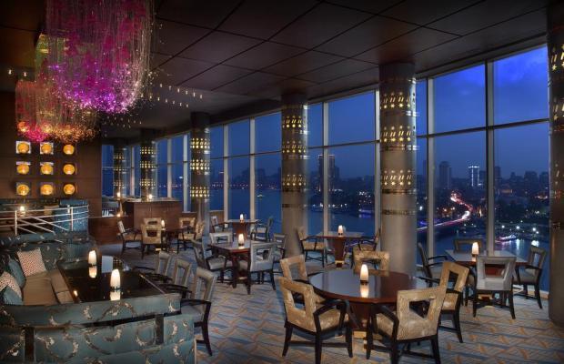 фото отеля The Nile Ritz-Carlton (ex. Nile Hilton) изображение №17